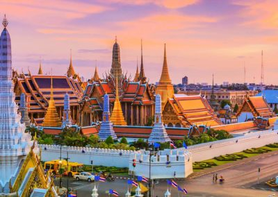 3D2N BANGKOK PACKAGE
