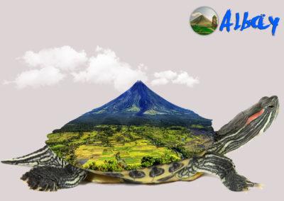 3D2N ALBAY LEGAZPI TOUR