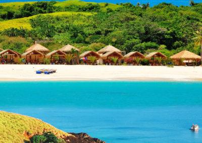 3D2N CALAGUAS ISLAND TOUR