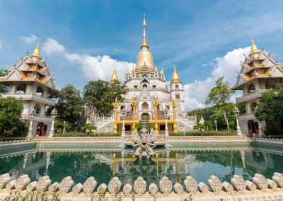3D2N HO CHI MINH PACKAGE