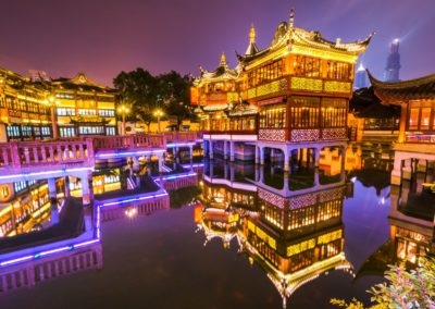 4D3N SHANGHAI PACKAGE
