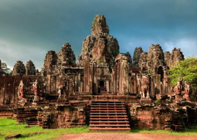 3D2N SIEM REAP PACKAGE
