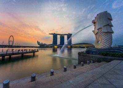 3D2N SINGAPORE PACKAGE